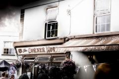 The Corner Note Café Dalkey