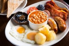 Full Irish Bbreakfast
